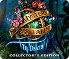 Mystery Tales: Til Death Collector's Edition jeu