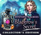 Mystery Trackers: Le Secret des Blackrow Edition Collector jeu