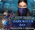 Mystery Trackers: La Baie aux Eaux Sombres Éditon Collector jeu