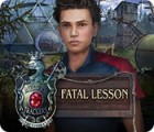 Mystery Trackers: Fatal Lesson jeu