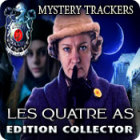 Mystery Trackers: Les Quatre As Edition Collector jeu