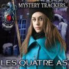 Mystery Trackers: Les Quatre As jeu