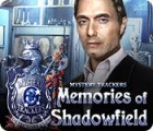 Mystery Trackers: Souvenirs de Shadowfield jeu