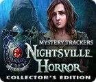 Mystery Trackers: Horreur à Nightsville Edition Collector jeu