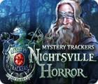 Mystery Trackers: Horreur à Nightsville jeu