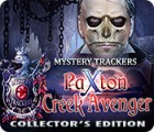 Mystery Trackers: Le Vengeur de Paxton Creek Édition Collector jeu