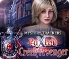 Mystery Trackers: Le Vengeur de Paxton Creek jeu