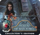 Mystery Trackers: The Secret of Watch Hill Collector's Edition jeu