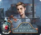 Mystery Trackers: Le Secret de Watch Hill jeu