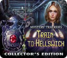 Mystery Trackers: Train pour Hellswich Édition Collector jeu
