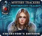 Mystery Trackers: La Tragédie de Winterpoint Edition Collector jeu
