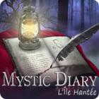 Mystic Diary: L'Île Hantée jeu