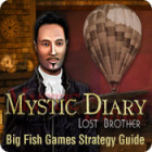 Mystic Diary: Lost Brother Strategy Guide jeu