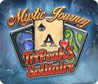 Mystic Journey: Tri Peaks Solitaire jeu