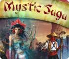 Mystic Saga jeu
