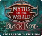Myths of the World: Black Rose Collector's Edition jeu
