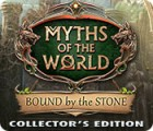 Myths of the World: Liés par la Pierre Édition Collector jeu