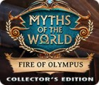 Myths of the World: Le Feu de l'Olympe Édition Collector jeu