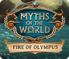 Myths of the World: Le Feu de l'Olympe jeu