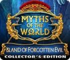 Myths of the World: L'Île des Maux Oubliés Édition Collector jeu
