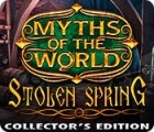 Myths of the World: Stolen Spring Collector's Edition jeu