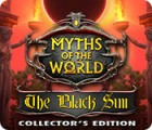 Myths of the World: The Black Sun Collector's Edition jeu