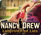 Nancy Drew: Labyrinth of Lies jeu