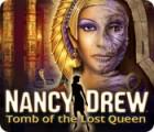 <b>Nancy Drew</b>: Tomb of the Lost Queen jeu - nancy-drew-tomb-of-the-lost-queen_140x140