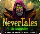 Nevertales: The Abomination Collector's Edition jeu