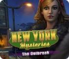 New York Mysteries: L'Épidémie jeu