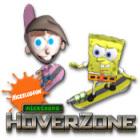 Nicktoons: Hoverzone jeu