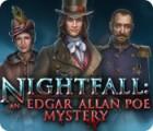 Nightfall: An Edgar Allan Poe Mystery jeu