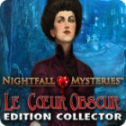 Nightfall Mysteries: Le Cœur Obscur Edition Collector jeu