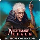 Nightmare Realm Edition Collector jeu