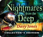 Nightmares from the Deep: Davy Jones Edition Collector jeu
