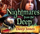 Nightmares from the Deep: Davy Jones jeu