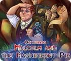 Nonograms: Malcolm and the Magnificent Pie jeu