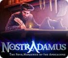Nostradamus: Les Quatre Cavaliers de l'Apocalypse jeu