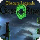 Obscure Legends: La Puissance de l'Anneau jeu