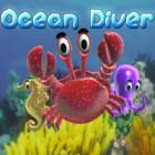 Ocean Diver jeu
