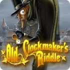 Old Clockmaker's Riddle jeu
