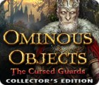 Ominous Objects: Les Chevaliers Maudits Édition Collector jeu
