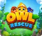 Owl Rescue jeu