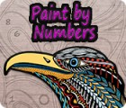 Paint By Numbers jeu