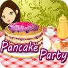 Pancake Party jeu