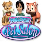 Paradise Pet Salon jeu