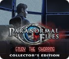 Paranormal Files: Shopping Infernal Édition Collector jeu
