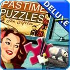 Pastime Puzzles jeu