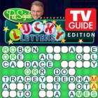 Pat Sajak's Lucky Letters: TV Guide Edition jeu