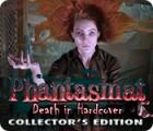 Phantasmat: Fictions Meurtrières Édition Collector jeu